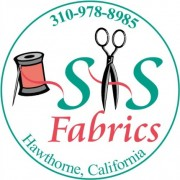 sas-fabric-store-logo-1-hawthorne-stanton-california photo