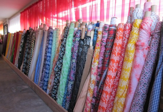 Designer Clothing Fabrics sas fabric store apparel