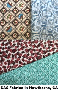 sas-fabric-store-cotton-print-seasonal-quilting photo