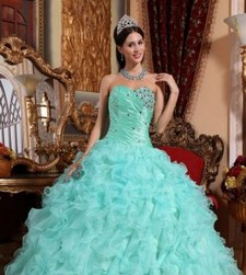 sas-fabric-store-quincearnera-dress-decorations photo