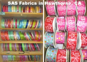 sas-fabric-store-ribbon-lace-size-decoration photo